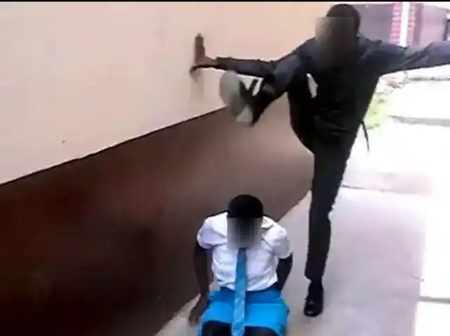 A 13-Year Old Student Was Infected By Her Teacher In Bayelsa State, Then This Happened