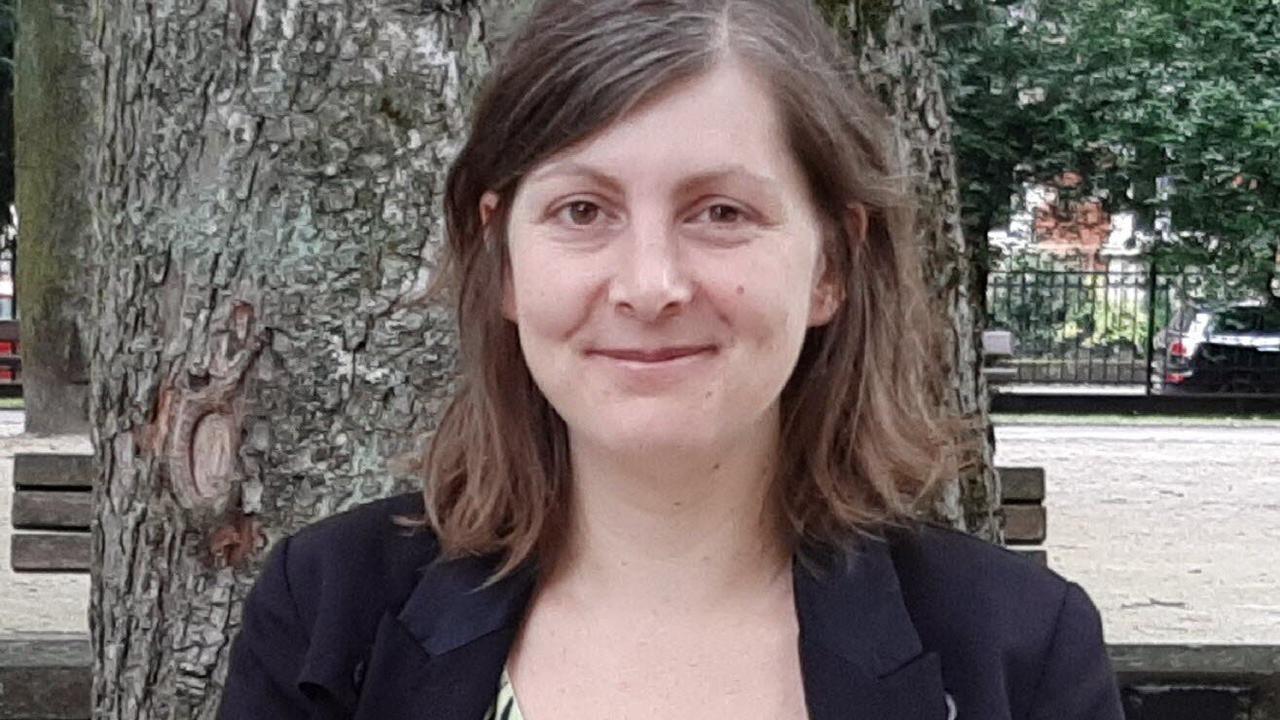 Cécile Germain-Ecuer (EELV): «Planter des graines d'écologie»