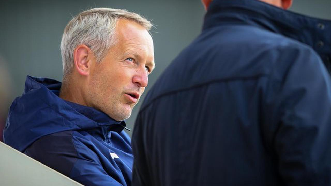 Neil Critchley delivers his verdict on Blackpool's pre-season friendly draw against Morecambe