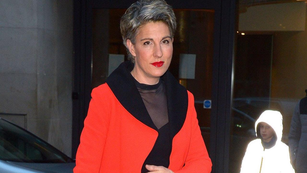 Tamsin Greig pays tribute to 'courageous' Paul Ritter