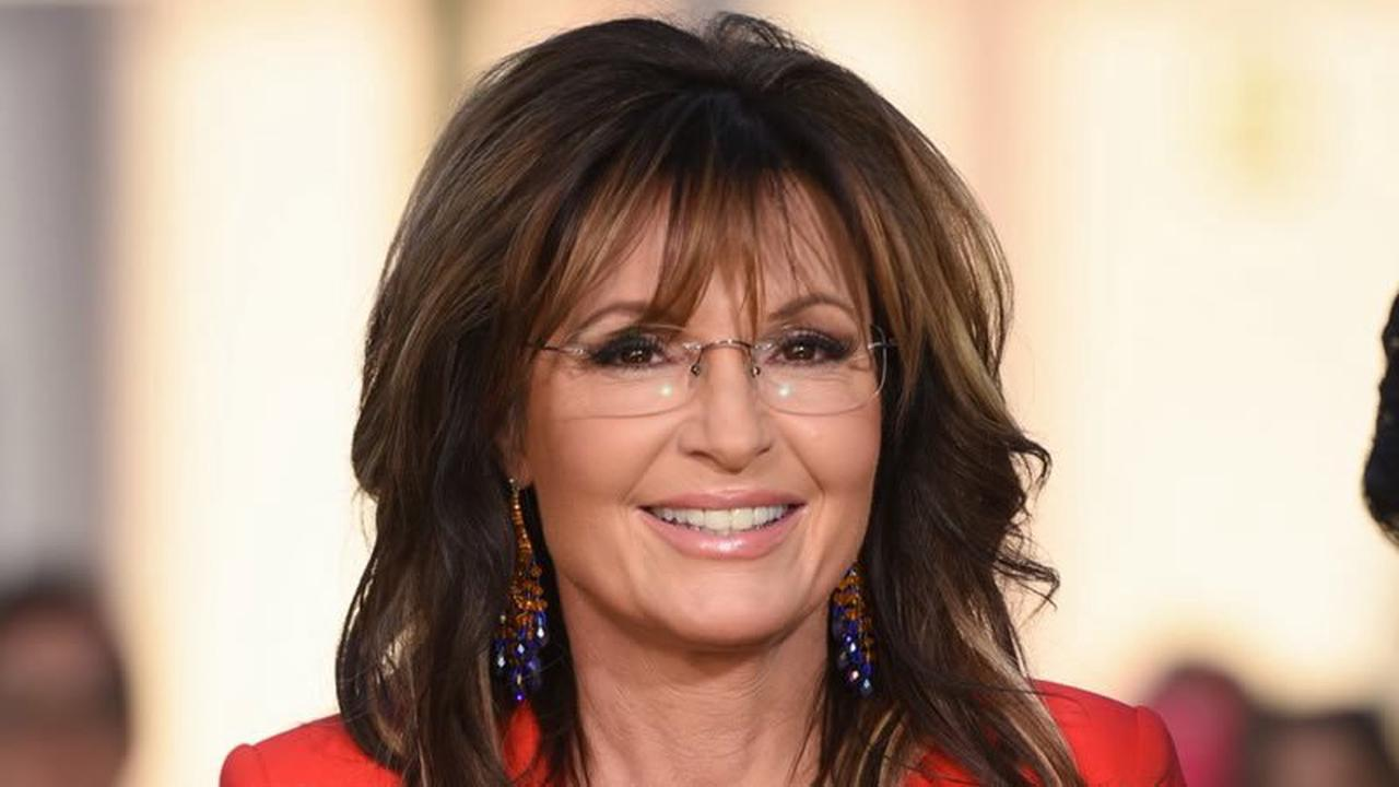 Sarah Palin Just Dropped This MAJOR Bombshell About Her Health–We're Devastated For Her