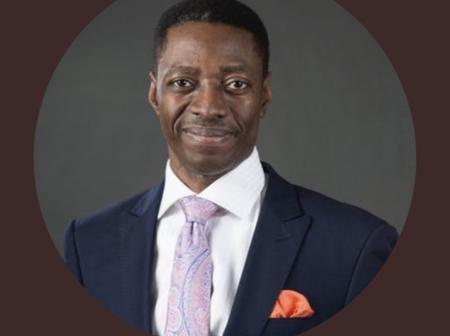 See what Pastor Sam Adeyemi posted that got people talking online