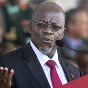 [Video] Magufuli Gives Nasty Response Over Claims on Higher Charges for Using Public Toilets