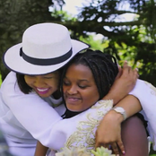 Ayanda Ncwane finally meets Nothile, Sfiso Ncwane's daughter.