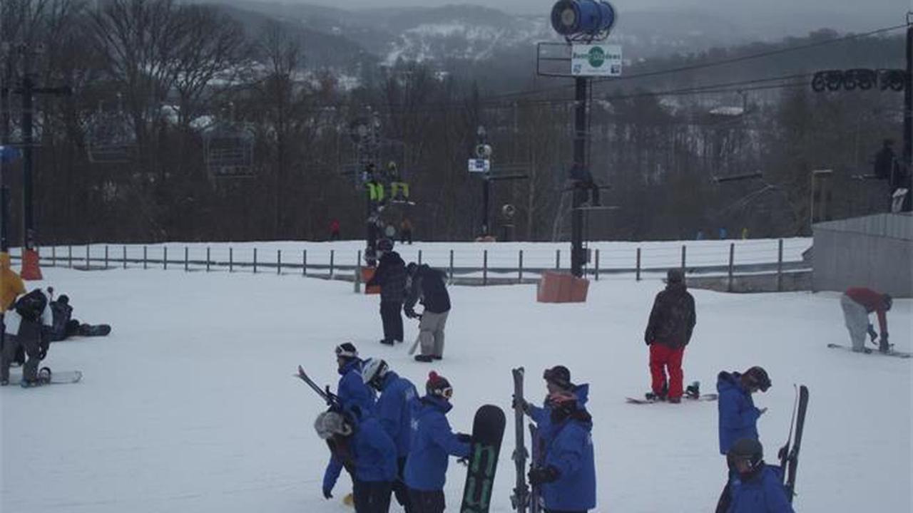 Paoli Peaks opens Friday