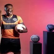 Asamoah Gyan makes Ghana premier league return