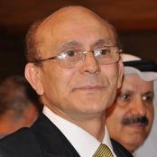 سر إعلان محمد صبحي رفضه تقليد مبارك