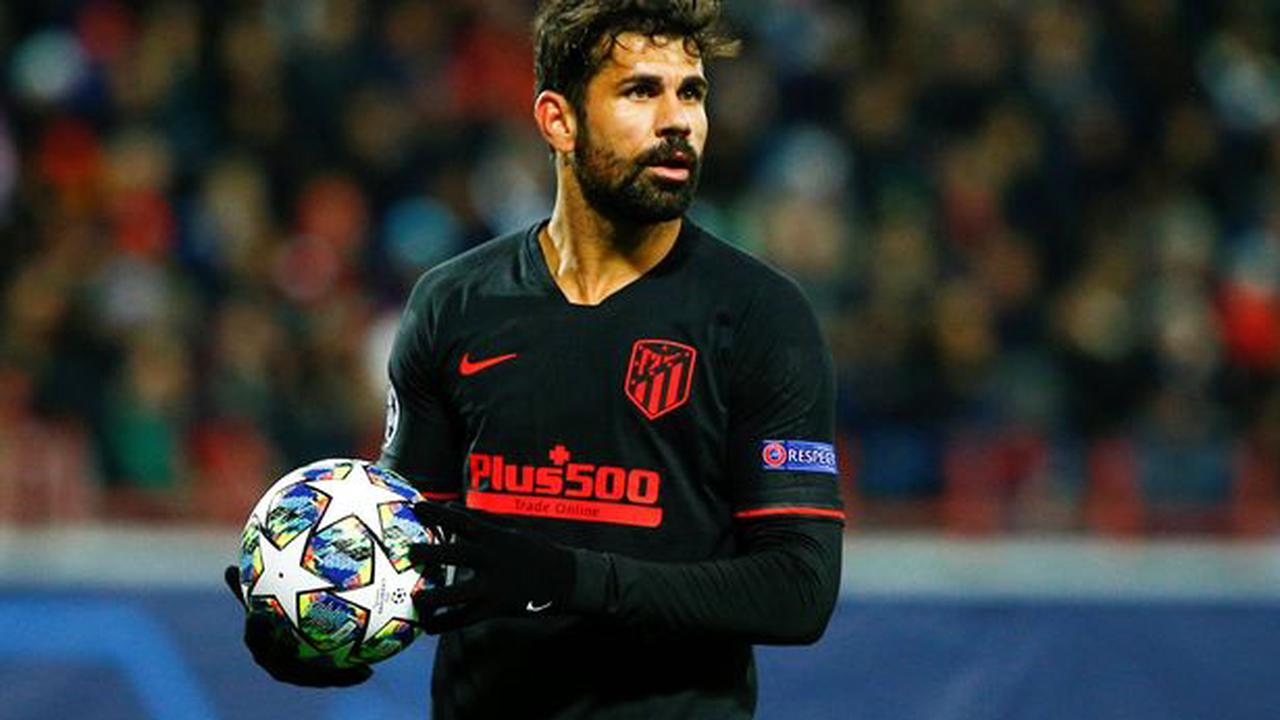Arsenal 'keen on Costa transfer move' in January years after Wenger attempt