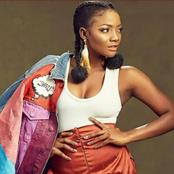 Mixed Reactions As Singer Simi Shares These Stunning Pictures