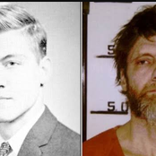 Ted Kaczynski: The Youngest Professor of Mathematics And His Killing Bomb