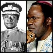 History: General I. K Acheampong Awarded Archbishop Idahosa For Raising The Dead In Ghana