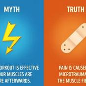 10 Fitness Myth We Should Stop Believing