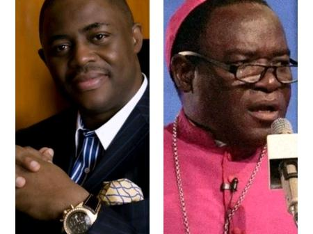 Bishop Kukah Did Not Attack Islam And Has Nothing To Apologize About - Fani Kayode