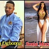 Lovely Photos Of Ik Ogbonna's Ex Wife, Sonia Morales