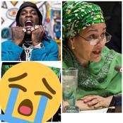 #ENDSARS: Burna Boy Called The Attention Of UN, See The Reply He Got From UN Deputy Secretary