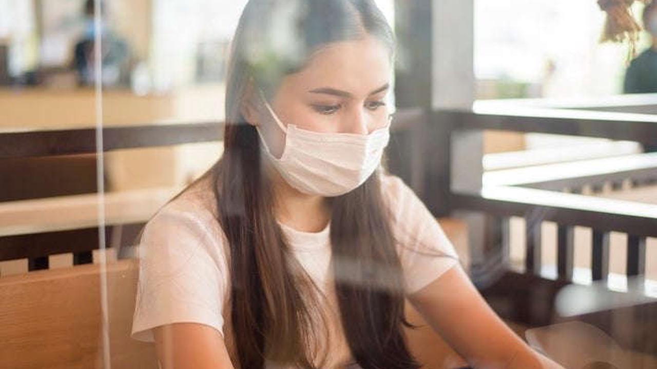 Hinsdale Sees Drop In Virus Rate: Agencies