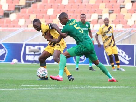 Seema's Future Hangs in Balance at Leopards Over Limpopo Derby Defeat