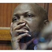 Gatundu South MP Moses Kuria To Pay Ksh.75, 000 After Doing The Following
