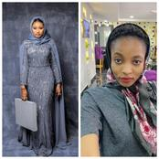 Recent Beautiful pictures of Maryam Waziri and Momee Gombe