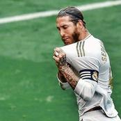 ''Sergio Ramos Is The Best Player In The World'', Says Manchester United Centreback