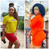 Meet One Of The Most Talented Young Actresses In The Country (photos)