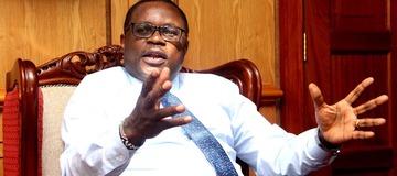 Uhuru quells tension over counties new cash formula