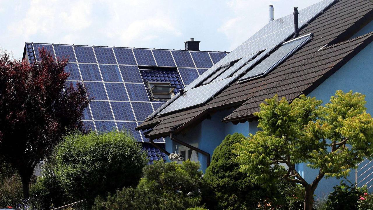 Hofgeismar prüft Solarzellen-Pflicht