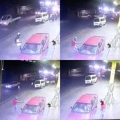 Watch : Hitman Murder A Suspect In Cold Blood, Rosettenville Johannesburg.