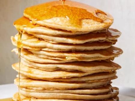 Here is what you need to know About Cassava Pancake