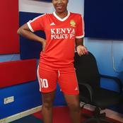Radio Presenter Shocks The Media With This Jersey