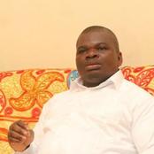 Législatives 2021 : Kanigui Soro au Rhdp : «Il faut éviter la provocation et les tensions inutiles»