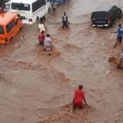Very important. These are the causes of flood in Accra and the solutions to them. Find out