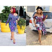 Ladies, Look Hot In Any Of These Trendy Ankara Styles