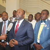 La COC-CI s'inquiète du durcissement du ton chez les politiques et appelle les ivoiriens à au devoir
