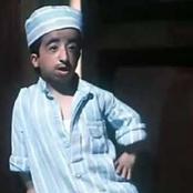 هل تتذكرون محمد عيد