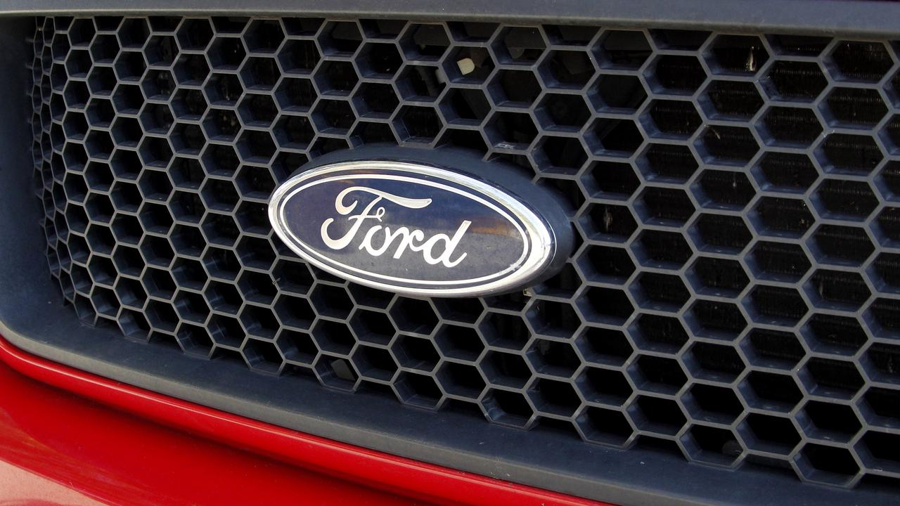 Legal $2.75 mln verdict against Ford over post-crash suicide vacated