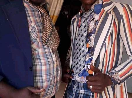 Souke et Siriki : voici la vraie histoire des deux comédiens qui font la fierté du cinéma Burkinabé