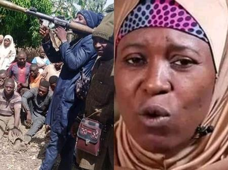 """I Thought Igbo Land Is Where You Have More Girls In Schools, Our Children Are In Danger""- Aisha Yesufu Says"