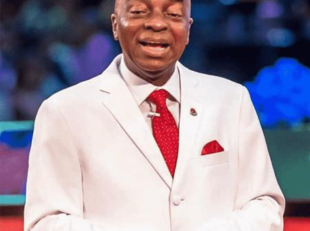 The Secret of Outstanding Success Revealed by Bishop David Oyedepo.