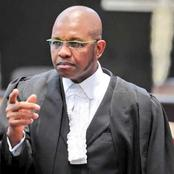 It is Obvious That When you Face Dali Mpofu you End up on the Loosing Side -Opinion