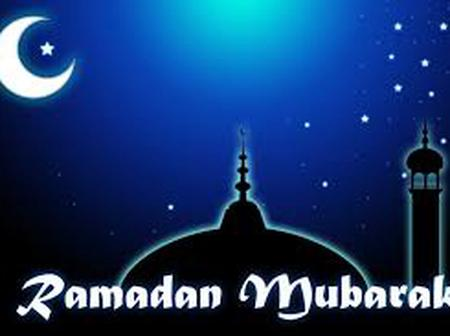 Ramadhan In The Midst Of Curfew