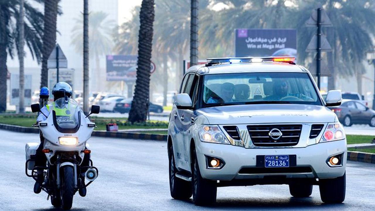 Sharjah Police to strengthen security at New Year celebration venues