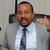 Ethiopian Government Bullying Kenya!