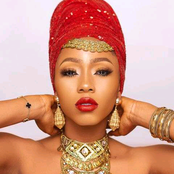 See Different times Mercy Eke showed us she is the real queen of content