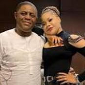 """""""You Are Not Qualified To Be A Mother"""" — FFK Blast His Ex-wife"""