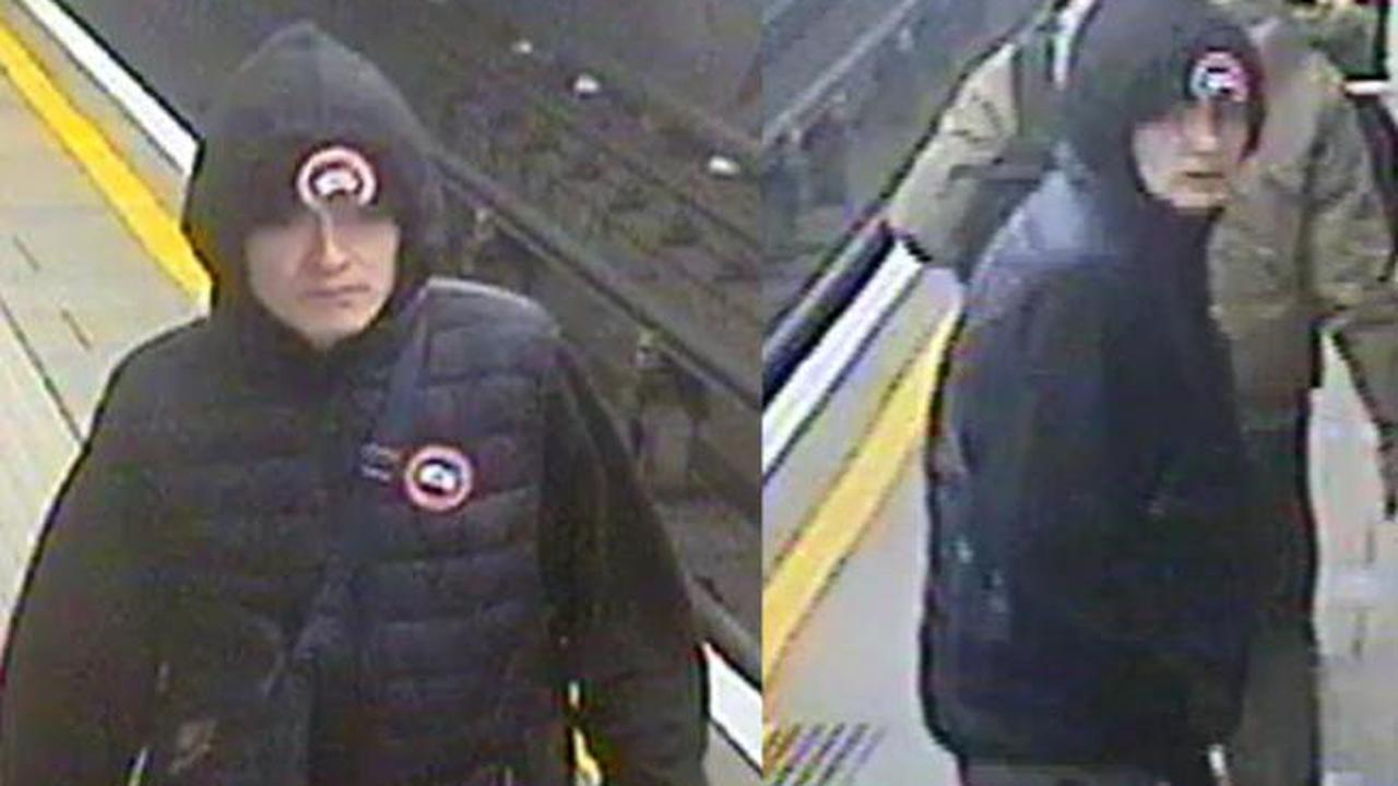 Appeal after indecent exposure incident between Stockwell and Colliers Wood