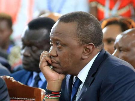 Two Civil Society Groups Threaten To Petition Parliament to Impeach Uhuru