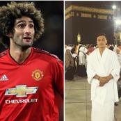 5 Professional Footballers, you Never Knew were Muslims