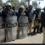 After 2 Pakistan Policemen Took Bribe To Free 3 Nigerians From Detention, See What Happened To Them