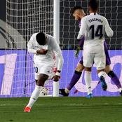 Real Madrid star reaches a remarkable milestone with a goal to salvage a point in club 1-1 draw